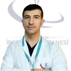 Uzm. Dr. İsmail COŞKUNER