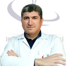Op. Dr. İsmail KONUŞ