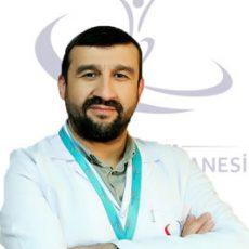 Uzm. Dr. Kamuran ELÇİCEK