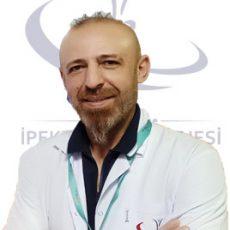 Uzm. Dr. Şehmus TEKİN