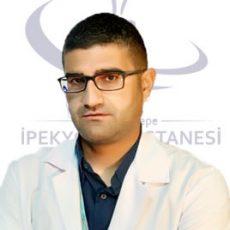 Uzm. Dr. Selman CEVHEROĞLU